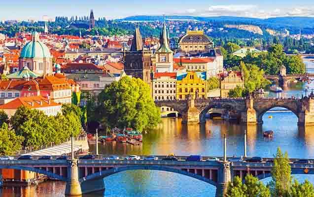Avusturya'da Üniversite okumak