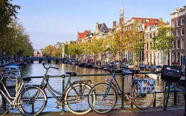 Hollanda Göçmenlik Şartları. Hollanda'ya İltica Etmek