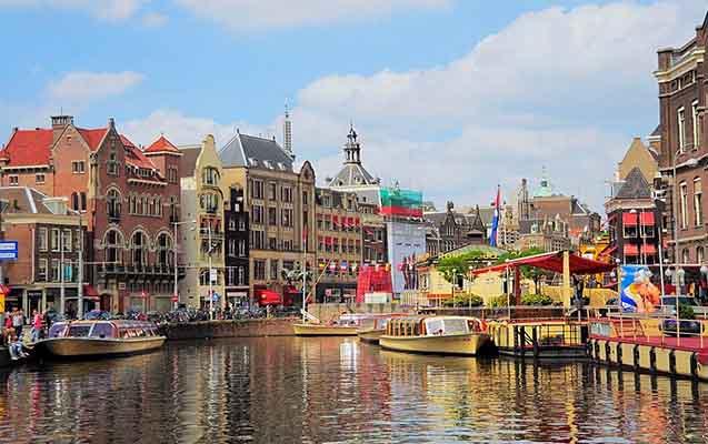 Hollanda'da Üniversite Okumak. Hollanda Üniversite Ücretleri
