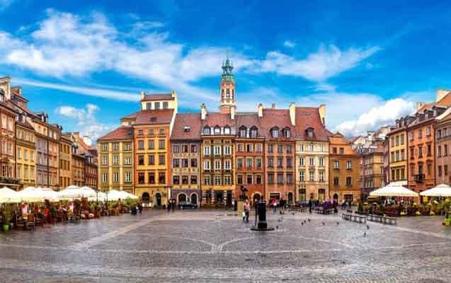 Polonya'da Üniversite Okumak. Üniversite Ücretleri. Yaşam Masrafları