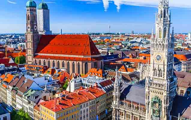 Almanya Öğrenci Vizesi Nasıl Alınır? Gereken Şartlar Nelerdir?