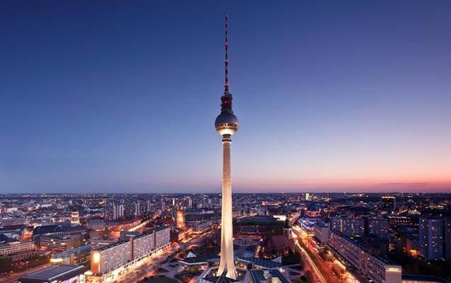 Almanya'da Asgari Ücret. Mesleklere Göre Ortalama Maaşlar