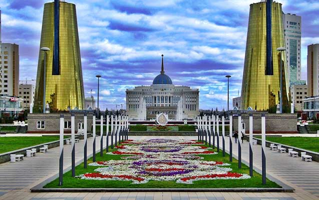 Kazakistan'da Nasıl İş Bulunur? Kazakistan İş İlanları
