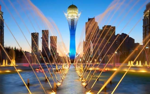 Kazakistan'da Yaşam Koşulları ve Sosyal Hayat