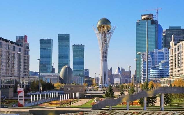 Kazakistan'da İş Kurmak. En Karlı Kazakistan İş Fikirleri