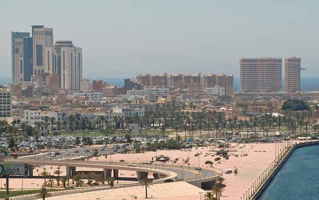 Libya Vizesi, Çalışma İzni, Oturma İzni Nasıl Alınır?