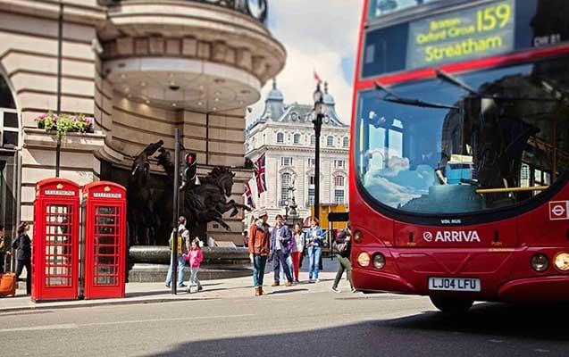 İngiltere'de Nasıl İş Bulunur? İngiltere İş İlanları