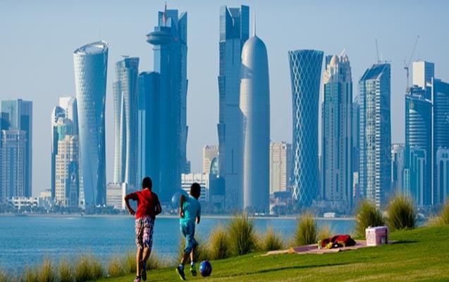 Katar'da Yaşam Koşulları ve Sosyal Hayat